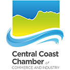 central coast chamber of Commerce and industry