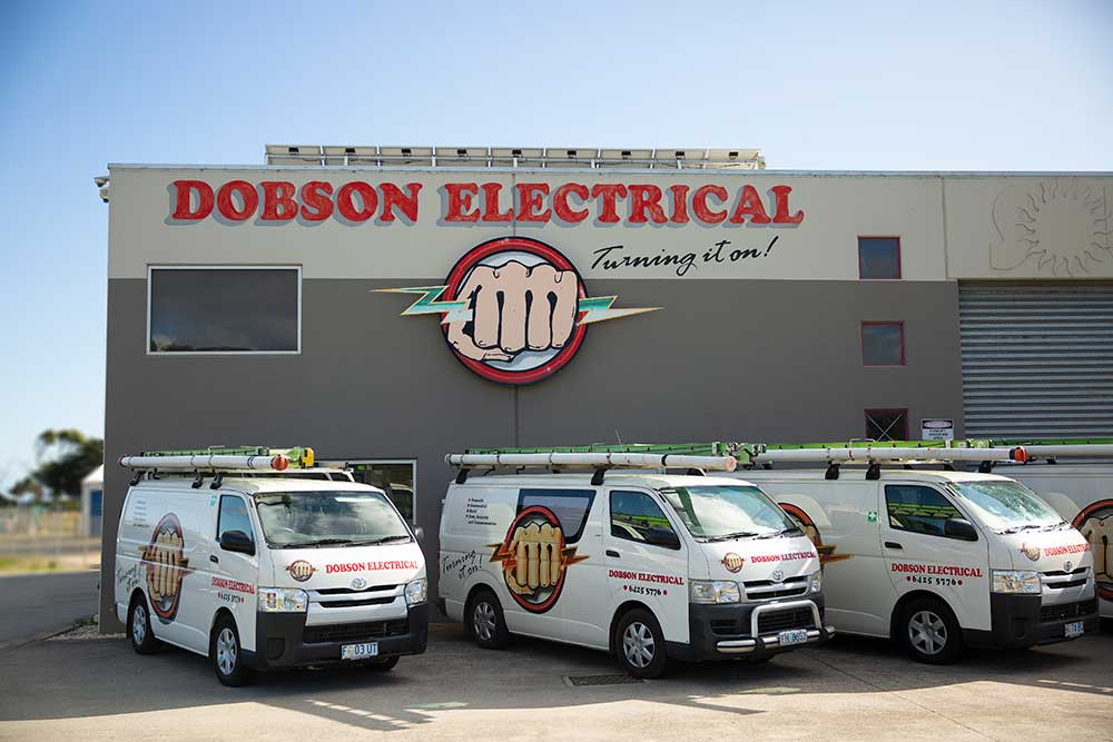 Dobson Electrical